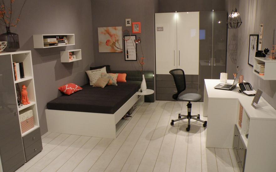 Młodzieżowy pokój